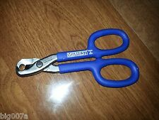 J Clip Removal Pliers - Heavy Duty, Made in the U.S.A. Midwest Snips 87S