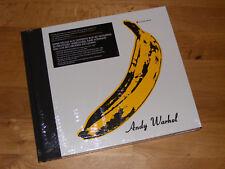 Velvet Underground & Nico - SUPER DELUXE EDITION - 45th Anniversary - 6CD + Book