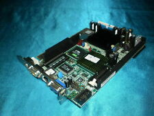 IEI PCISA-C400EV PCISAC400EV V2.0 Board