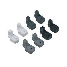 Manchon de protection DOUILLE GAUCHE plastique gefrier WHIRLPOOL 481010632826