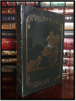 Untamed by Max Brand New Sealed Easton Press Leather Bound Dan Barry Series #1