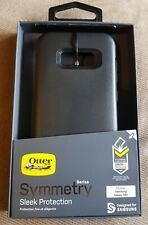 Otterbox Symmetry Series Case For Samsung Galaxy S8+ (Plus) - Black