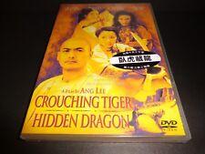 Crouching Tiger, Hidden Dragon-Chow Yun-Fat & Michelle Yeoh won't surrender-Reg3