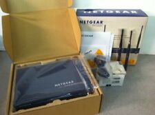 Netgear WG302 Prosafe 802.11g Wireless Access Point