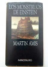Los Monstruos de Einstein por Martin Amis 1990