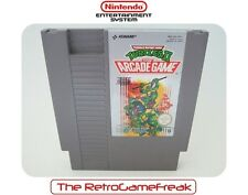 ■■■ Nintendo NES : Turtles II The Arcade Game - (PAL-B) - Cart Only ■■■
