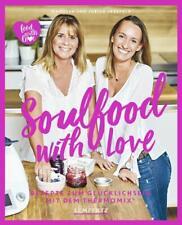 Soulfood with Love von Joëlle Herzfeld (2018, Gebundene Ausgabe)