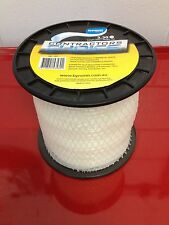 380-462     3.3mm Whipper Snipper Cord, Trimmer Line 105 metres 1kg Roll