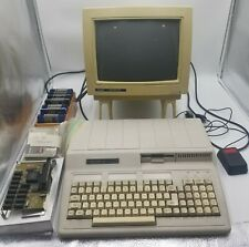 Vintage Tandy 1000 HX CM-5 Personal Computer & Radio Shack Color Mouse Lot