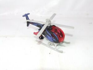 Matchbox Helicopter 41665 Airwolf With Working Magnet 1998