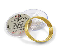 Harris Safety Silv 56 116 Silver Solder Brazing Alloy 1 Troy Ounce 75310 5631