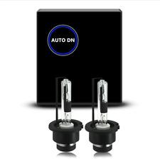 Pair D2S D2R D2C HID Xenon Light Bulbs Replace Stock 8000K HID Headlights