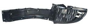 94-01 Acura Integra NEW Left Driver Side Front Inner Fender Liner AC1248101