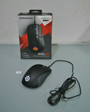 SteelSeries Rival 310 Optische Gaming-Maus (O8-R30)
