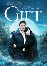 THE GOOD WITCH'S GIFT NEW DVD
