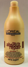 Serie Expert CreaM Crema ReparadoRa Absolut RepaiR 750ML LoreaL ProfesionaL