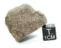 METEORITE UNGROUPED ACHONDRITE OFFICIALLY CLASSIFIED UNG-ACHONDRITE NWA 13312