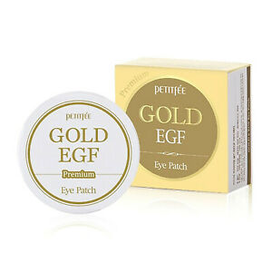 PETITFEE Premium Gold & EGF Eye Patch 1.4g*60pcs