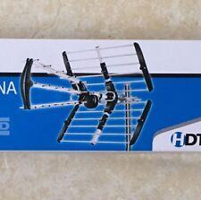 LAVA HDTV Yagi Outdoor TV Antenna 70 Mile UHF (HD-230A)