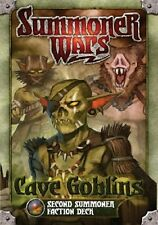 Summoner Wars - Cave Goblins Second Summoner Faction Deck (New)