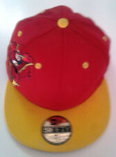 New Era 59Fifty The Flash Action Pose Fitted Hat-New Old Stock - 7 1/2 - 2009
