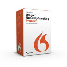 Nuance Dragon NaturallySpeaking Premium 13 | Windows | Download | Vollversion