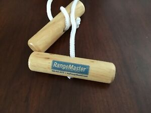 RANGEMASTER OVER THE DOOR SHOULDER PULLEY