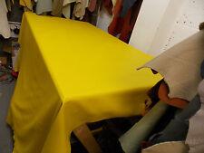Italian Full Leather Hide Colour Zest, 2060 Super Soft