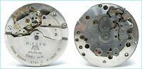 Orologio Marvin automatic watch vintage caliber felsa 1560 clock hm1560 reloy