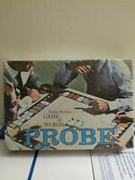 Parker Brothers GAME of WORDS [1964 EDITION] Rare Vintage.