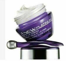Avon Anew Platinum Anti Ageing Eye and Lip Cream 15ml