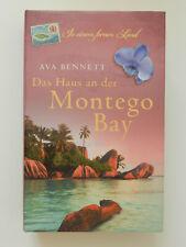 Ava Bennett Das Haus an der Montego Bay Roman Buch