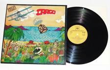 MEN AT WORK Cargo LP Vinyl 1985 Czechoslovakia CBS * RARE