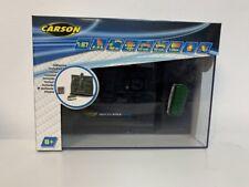 Carson VW Bully T1 Samba Bus Polizei ferngesteuert Licht+Sound 500504121