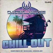 FLORIDA LOUNGE - CHILL OUT (INSPIRED BY MICHAEL WENDLER)   CD NEU