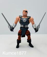 MOTU, Blade, Masters of the Universe, vintage, Complete, He Man, Movie, Sword