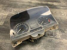 Honda 1991 G1500 1500 Interstate Goldwing OEM Speedometer Instrument Cluster