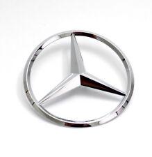 Mercedesstern Mercedes-Benz Stern Heck Heckklappe W205 C-Klasse Limousine