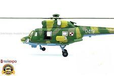 PZL W-3 SOKOL 1996 1/72 - Poland Military Helicopter Polish Rescue Model No 48