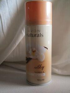 Avon Naturals Vanilla Spray Satchet (Room Spray) ** Free Postage **