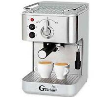 Stainless Steel Cappuccino Espresso Coffee Maker 19 Bar Semi-Automatic