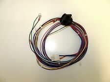 Wiring Harness for Solaris 442-3F Tanning Beds, Canopy Power Feed/Return, 23571