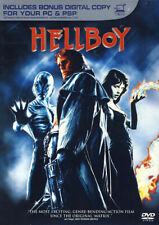 HELLBOY (+ DIGITAL COPY) (DVD)
