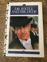 THE STRANGE CASE OF DR. JEKYLL AND MR. HYDE AND OTHER STORIES (Children's)
