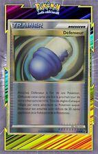 🌈Défenseur Reverse - HS04:Indomptable - 72/90 - Carte Pokemon Neuve FR