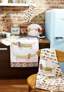 Ulster Weavers Hot Dog Kitchen Textiles, Oven Glove, Apron or Tea Towel