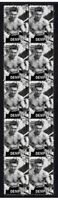 JACK DEMPSEY BOXING LEGEND STRIP OF 10 MINT VIGNETTE STAMPS 1