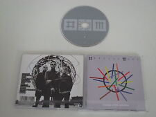 DEPECHE MODE/SOUNDS OF THE UNIVERSE(MUTE-CDSTUMM300)CD ALBUM