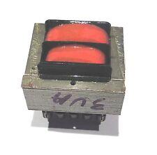 Transformateur 3VA 2x6V                                                  TF3VA6D
