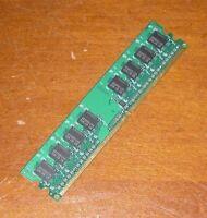 1 GB DD2 DIMM RAM Memory Stick (PO#137990) Assembled in USA *READ*